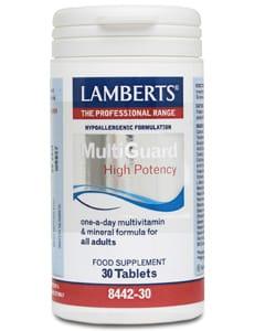 Lamberts MultiGuard 90 tabs