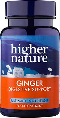 Be_Smart_Supplement_Shop_Higher_Nature_Ginger