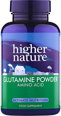 Be_Smart_Supplement_Shop_Higher_Nature_Glutamine-Powder
