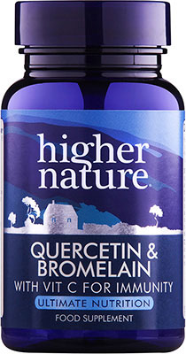 Be_Smart_Supplement_Shop_Higher_Nature_Quercetin-Bromelain