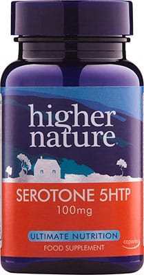 Be_Smart_Supplement_Shop_Higher_Nature_Serotone-5HTP-100mg