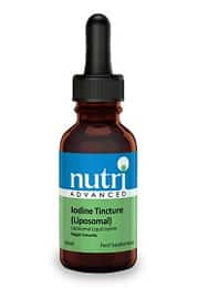 Nutri-Advanced-Iodine-Tincture