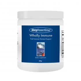 Smart supplement shop Wholly Immune 300mg
