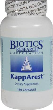 Smart_Supplement_Shop_Biotics_KappArest-180caps