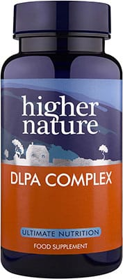 Smart_Supplement_Shop_Higher_Nature_DLPA-Complex